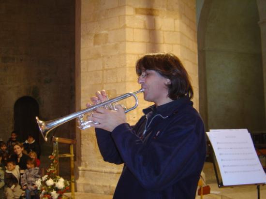 Présentation de la trompette