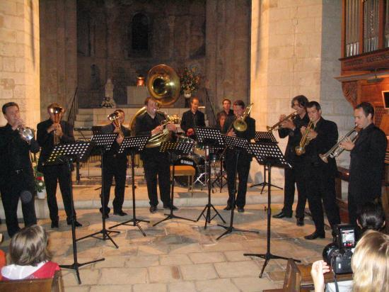 Concert des profs de l'Académie