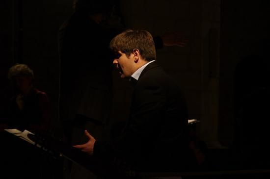 """Concert autour de Purcell """"Le Roi Arthur"""" et l'Ode à l'anniversaire de la Reine Mary """"Come ye sons of Art"""""""